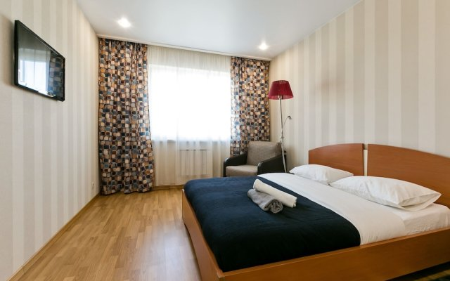 Гостиница MaxRealty24 UP-kvartal 4 в Москве отзывы, цены и фото номеров - забронировать гостиницу MaxRealty24 UP-kvartal 4 онлайн Москва комната для гостей