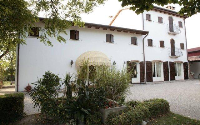 Отель Villa Casa Country Италия, Боволента - отзывы, цены и фото номеров - забронировать отель Villa Casa Country онлайн вид на фасад