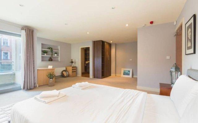 City Centre 1 Bedroom Apartment In Dublin Ireland From 323 Photos Reviews Zenhotels Com