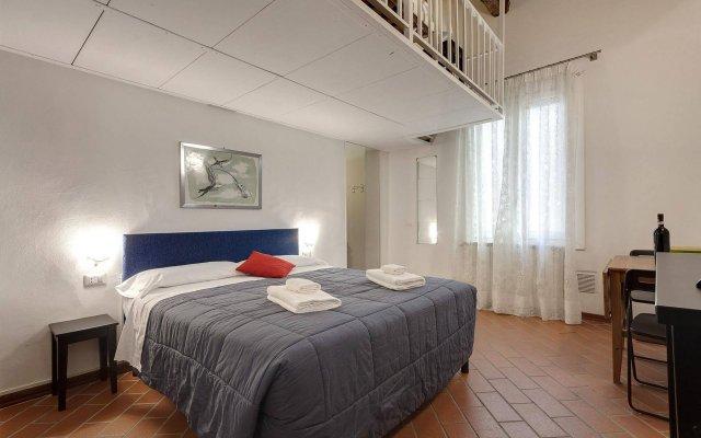 Отель Home Sharing Duomo Флоренция комната для гостей
