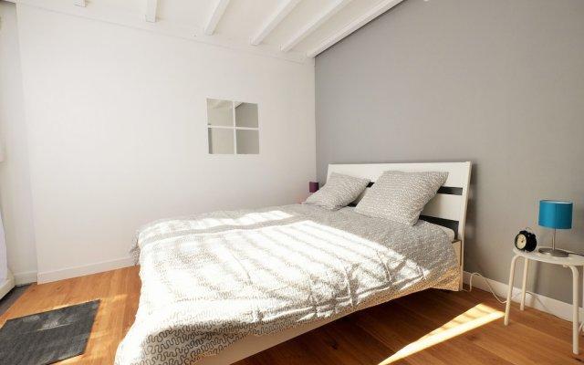 Escale de 80 m² Avec Cour et Parking 2