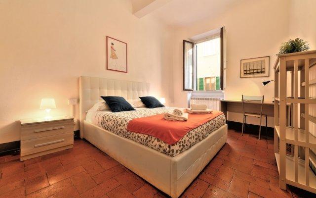 Отель Valerix 2 комната для гостей