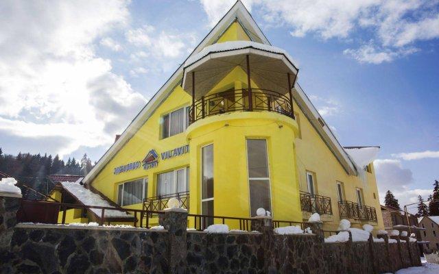 Vila Vita Hotel