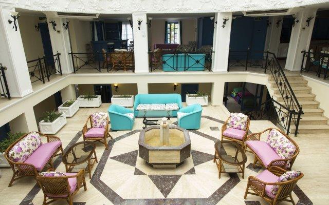 Soothe Hotel Турция, Калкан - отзывы, цены и фото номеров - забронировать отель Soothe Hotel онлайн вид на фасад