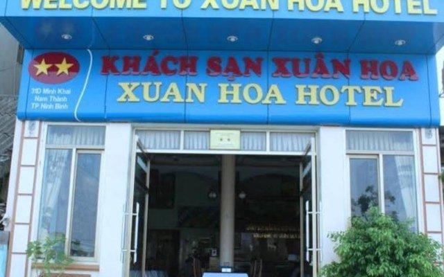 Xuan Hoa 2