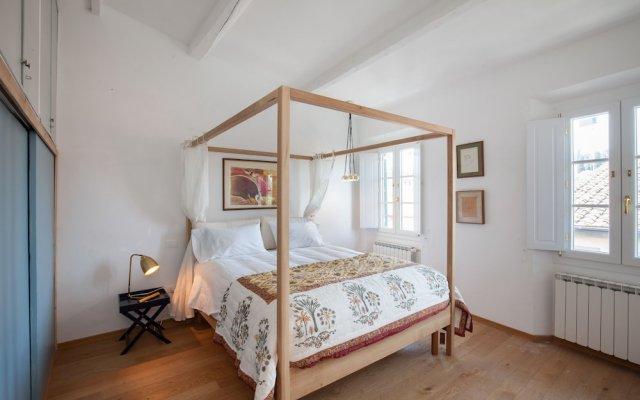 Отель Boboli Bijoux 2Bed Apartment Италия, Флоренция - отзывы, цены и фото номеров - забронировать отель Boboli Bijoux 2Bed Apartment онлайн комната для гостей
