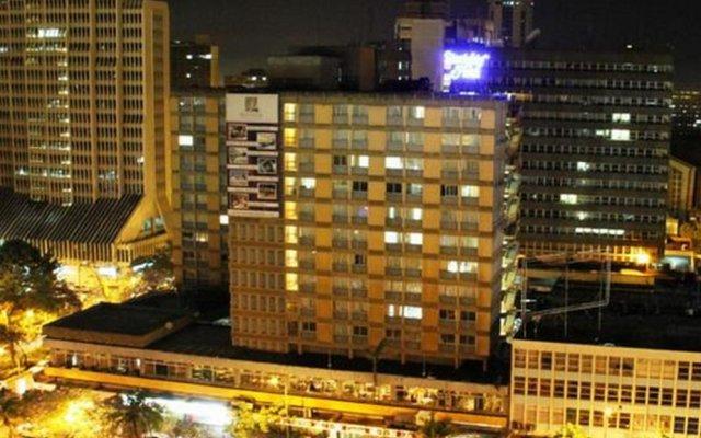 Sentrim 680 Hotel
