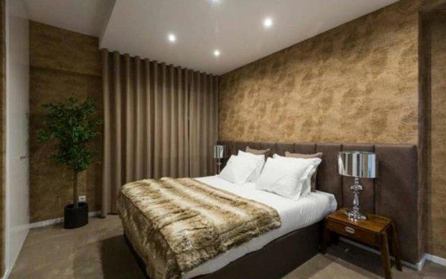 Отель Olá Lisbon - Luxury Graça I комната для гостей