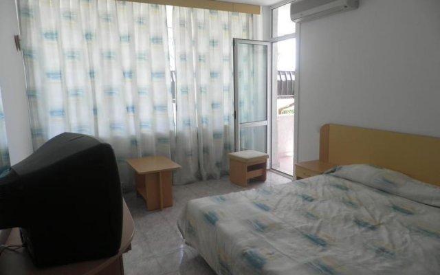 Отель Oasis Балчик комната для гостей