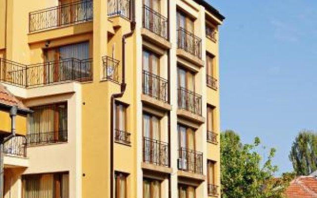 Отель Family Hotel Ramira Болгария, Кюстендил - отзывы, цены и фото номеров - забронировать отель Family Hotel Ramira онлайн вид на фасад