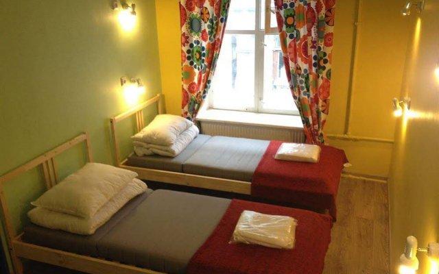 Гостиница Хостел «Подольский Парус» Украина, Киев - 2 отзыва об отеле, цены и фото номеров - забронировать гостиницу Хостел «Подольский Парус» онлайн комната для гостей