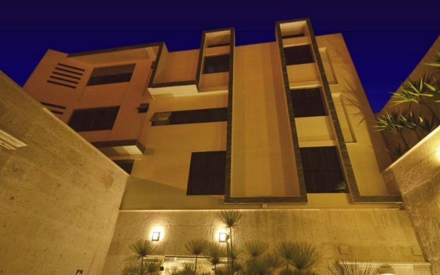 qp Hotels Arequipa 0