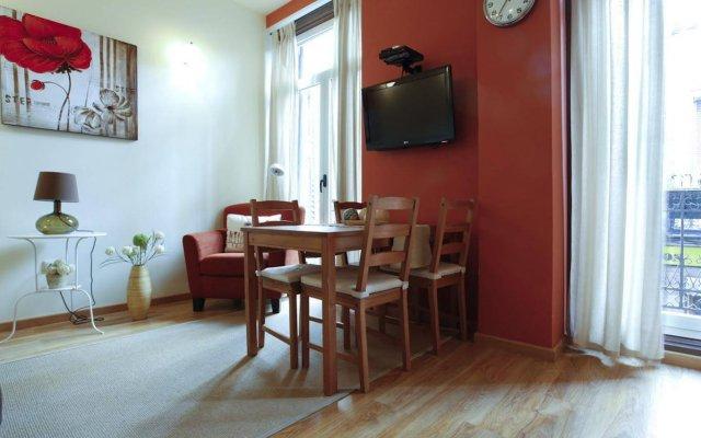 Отель Viviendas Turísticas Duque de Alba Испания, Мадрид - отзывы, цены и фото номеров - забронировать отель Viviendas Turísticas Duque de Alba онлайн комната для гостей