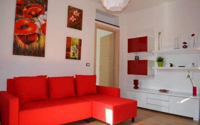 Отель Casa Colorata Италия, Палермо - отзывы, цены и фото номеров - забронировать отель Casa Colorata онлайн комната для гостей