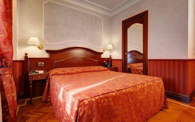 Отель Best Roma Италия, Рим - отзывы, цены и фото номеров - забронировать отель Best Roma онлайн комната для гостей