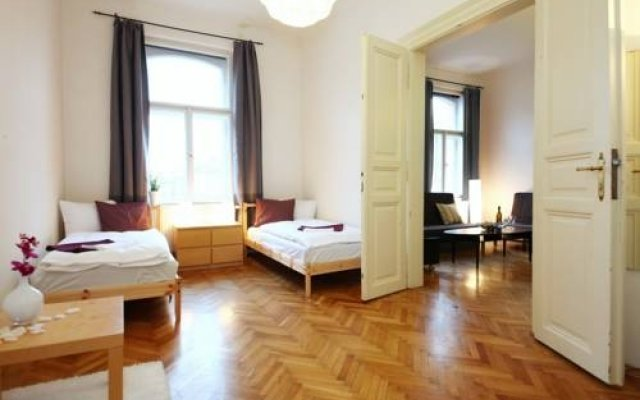 Отель -Hotels Rentego Чехия, Прага - отзывы, цены и фото номеров - забронировать отель -Hotels Rentego онлайн