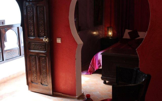 Отель The Repose вид на фасад