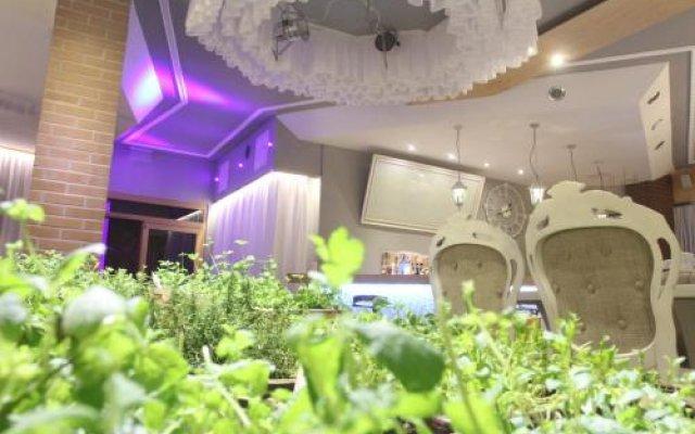 Отель Ramka Conferences & Restaurants Польша, Познань - отзывы, цены и фото номеров - забронировать отель Ramka Conferences & Restaurants онлайн вид на фасад