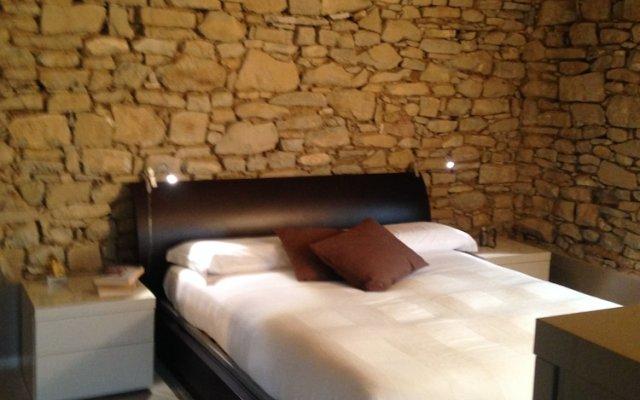 Отель Casa Belbo Боссоласко комната для гостей