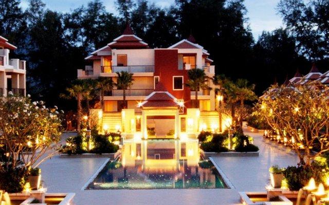 Отель The Palm Beach Club 5 Таиланд