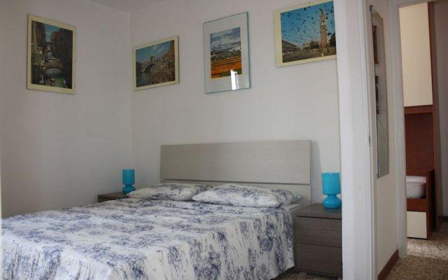 Отель Mario Apartment 2 Италия, Венеция - отзывы, цены и фото номеров - забронировать отель Mario Apartment 2 онлайн комната для гостей