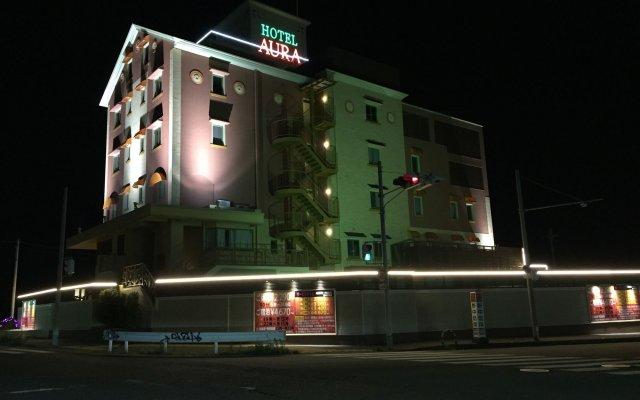 Hotel AURA Kansai Airport - Adults Only Такаиси вид на фасад
