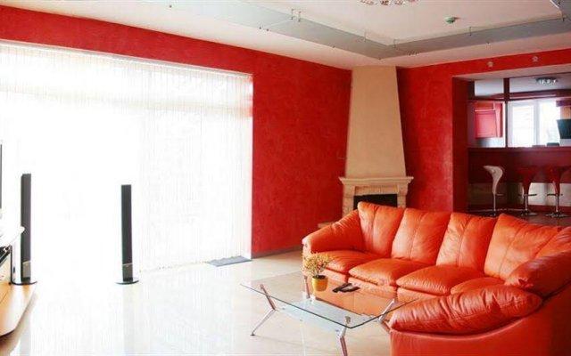 Отель Van Vila Литва, Клайпеда - 1 отзыв об отеле, цены и фото номеров - забронировать отель Van Vila онлайн комната для гостей