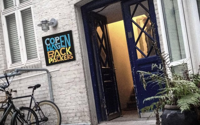 Copenhagen Backpackers - Hostel