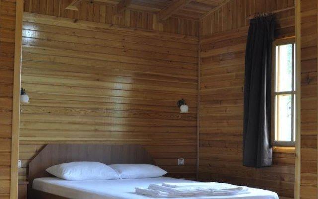 Ozge Hotel Bungalow Кемер комната для гостей