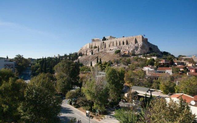 New Acropolis Museum Flat
