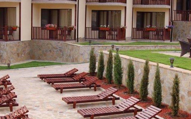 Отель Wellness Resort Ostrovche Болгария, Тырговиште - отзывы, цены и фото номеров - забронировать отель Wellness Resort Ostrovche онлайн