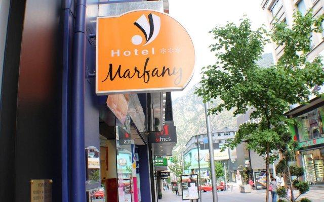 Marfany 0