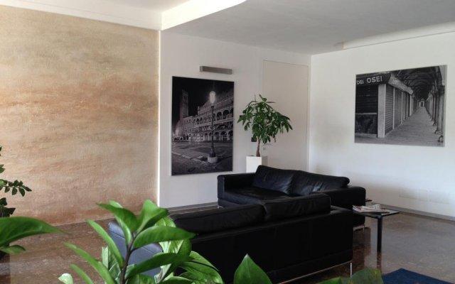 Отель Al Cason Падуя комната для гостей