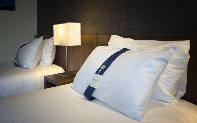 Holiday Inn Express Lille Centre 1