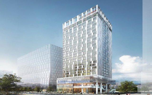 Отель Lotte City Hotel Myeongdong Южная Корея, Сеул - 2 отзыва об отеле, цены и фото номеров - забронировать отель Lotte City Hotel Myeongdong онлайн