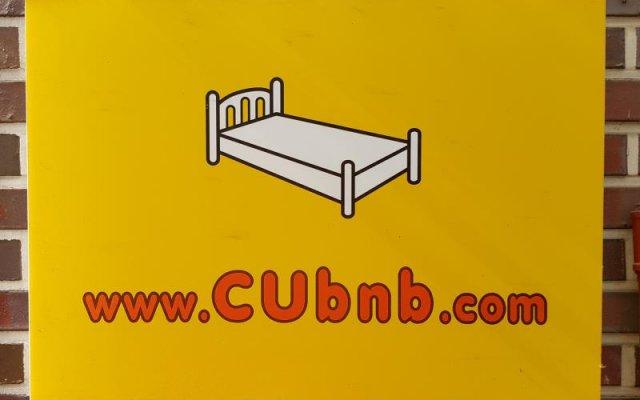 Отель C.U. BNB Guest House Южная Корея, Сеул - отзывы, цены и фото номеров - забронировать отель C.U. BNB Guest House онлайн вид на фасад