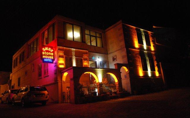 Emre's Stone House Турция, Гёреме - отзывы, цены и фото номеров - забронировать отель Emre's Stone House онлайн вид на фасад