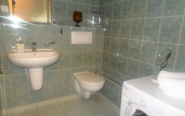 Отель Króla Jana Top Booking Сопот ванная