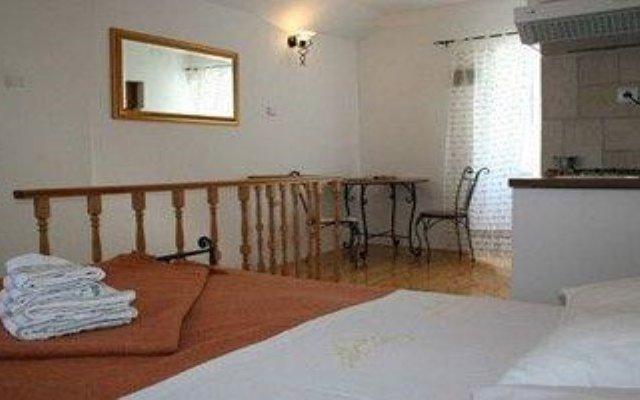 Отель Villa Leticia комната для гостей