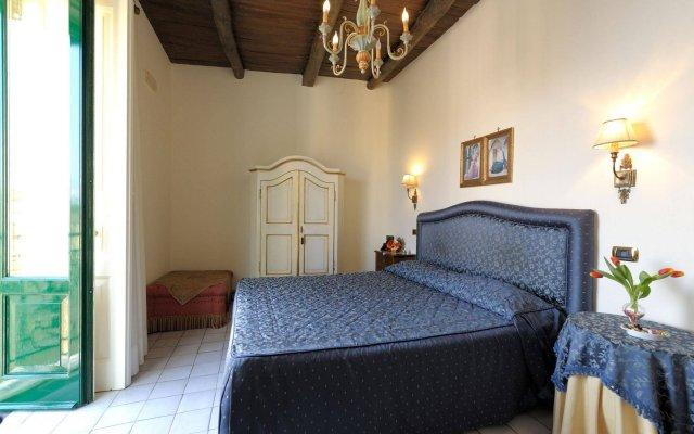 Отель Residenza Del Duca комната для гостей