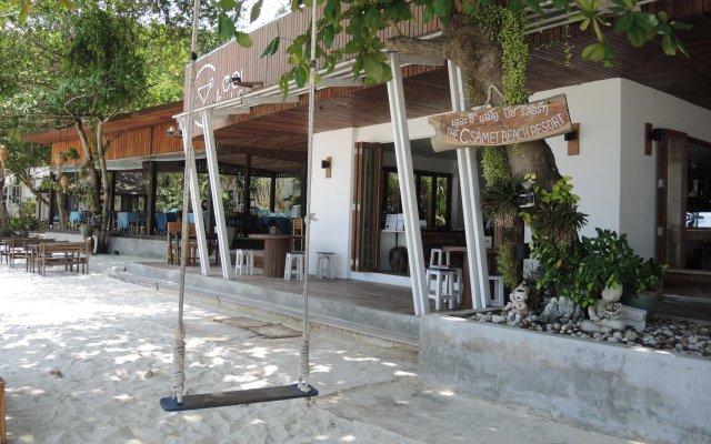 The C Samet Beach Resort In Ao Wong