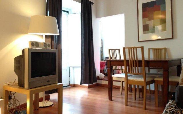 Отель House Of Papers Португалия, Лиссабон - отзывы, цены и фото номеров - забронировать отель House Of Papers онлайн комната для гостей