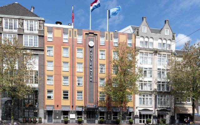 Отель Tulipana Residence Нидерланды, Амстердам - отзывы, цены и фото номеров - забронировать отель Tulipana Residence онлайн вид на фасад