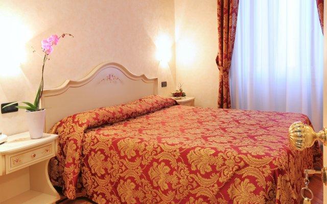 Отель Promessi Sposi Италия, Мальграте - отзывы, цены и фото номеров - забронировать отель Promessi Sposi онлайн комната для гостей