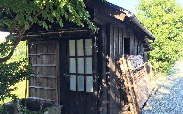 Отель Guest House MAKOTOGE - Hostel Япония, Минамиогуни - отзывы, цены и фото номеров - забронировать отель Guest House MAKOTOGE - Hostel онлайн вид на фасад