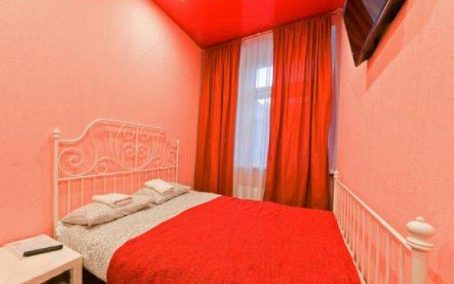Гостиница Mini Hotel Vserdce в Санкт-Петербурге отзывы, цены и фото номеров - забронировать гостиницу Mini Hotel Vserdce онлайн Санкт-Петербург комната для гостей