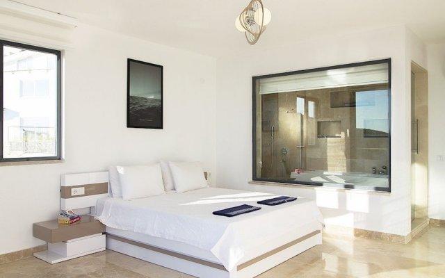 Villa Ela Турция, Калкан - отзывы, цены и фото номеров - забронировать отель Villa Ela онлайн комната для гостей