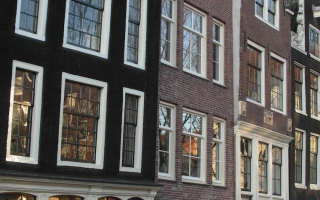 Отель Velvetamsterdam Нидерланды, Амстердам - отзывы, цены и фото номеров - забронировать отель Velvetamsterdam онлайн вид на фасад