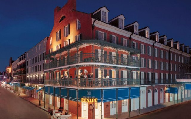 Royal Sonesta New Orleans 0