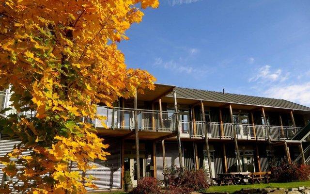 Hamar Hostel Vikingskipet / Vikingskipet Apartments